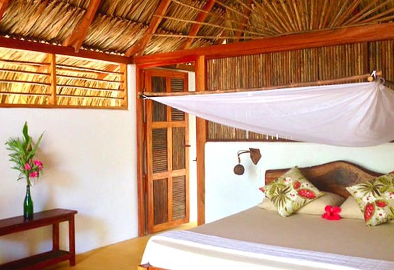 Cabañas Frente a la Playa IV, Dibulla, Basic Cabin, Guest Room