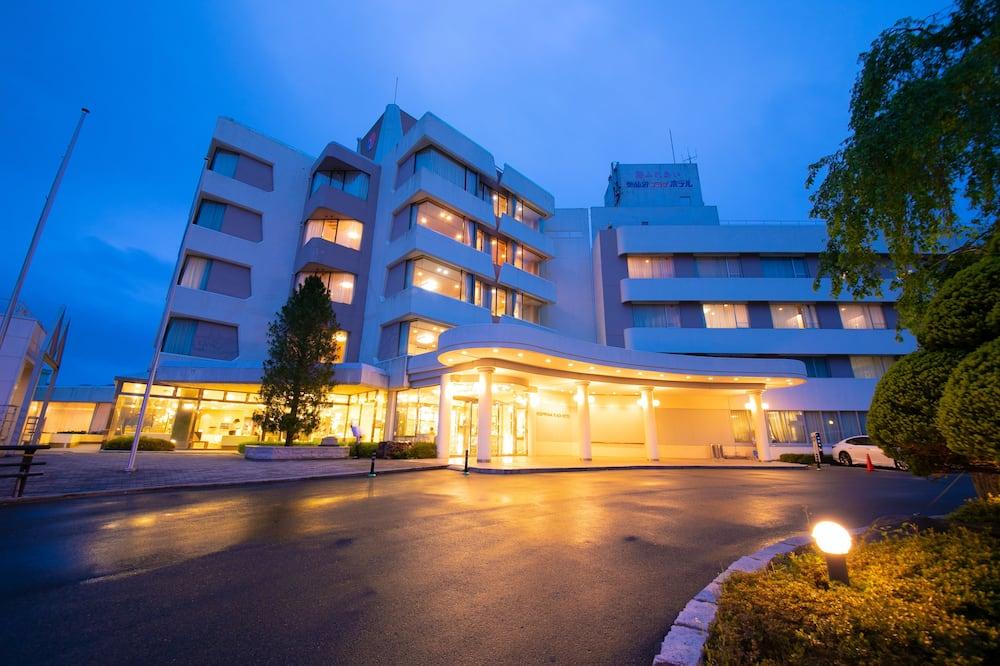 Kesennuma Plaza Hotel