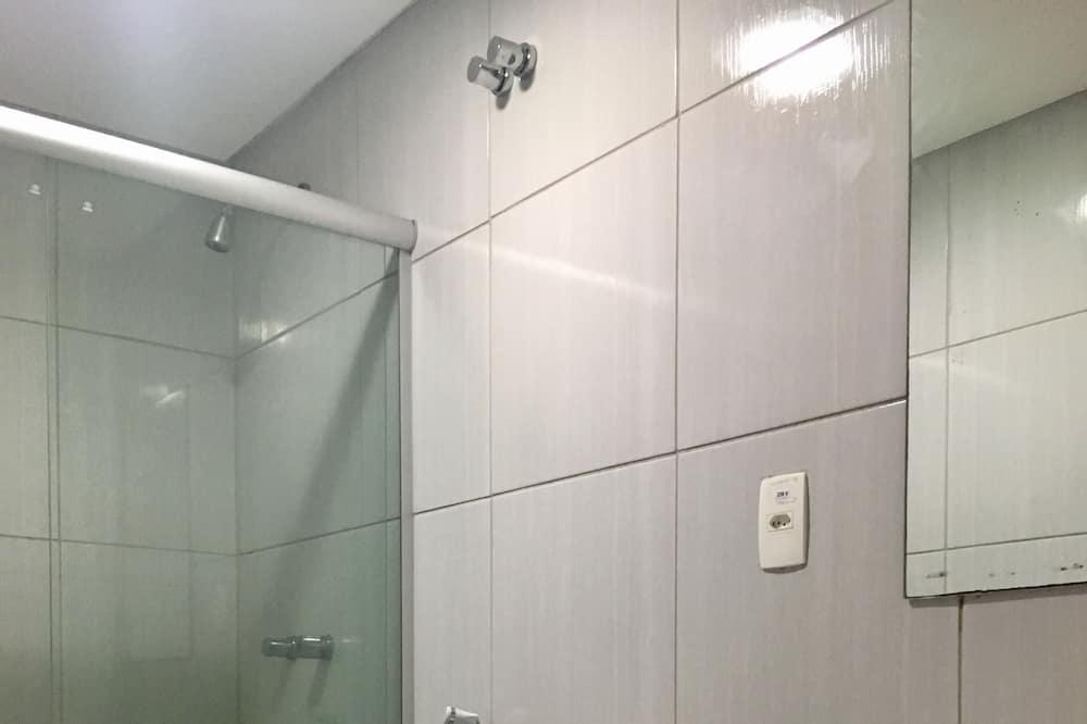 Superior-værelse med dobbeltseng eller 2 enkeltsenge - Badeværelse