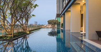 Picture of HuaHin Sky Suite by PassionataCollection in Hua Hin (and vicinity)