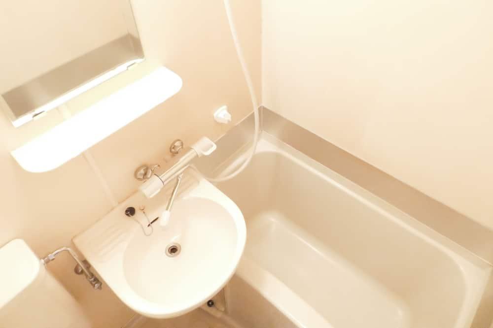 雙人房, 吸煙房 - 浴室洗手台