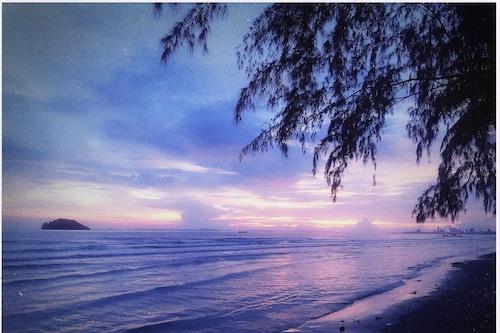 新海洋海灘渡假村/