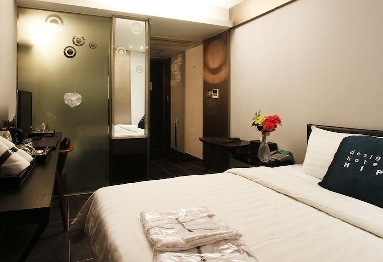 Design Hotel Hip, Seoul