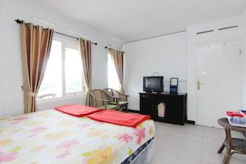 Bild vom Hotel Wijaya 1 Kaliurang in Pakem