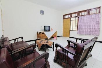 Bild vom Hotel Wijaya 2 Kaliurang in Pakem