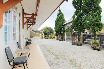 Bild vom Hotel Wijaya 3 Kaliurang in Pakem