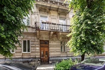 Fotografia do Nice apartment at the center em Lvov