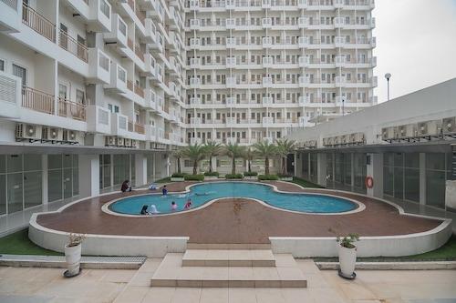 瑞德多茲公寓飯店