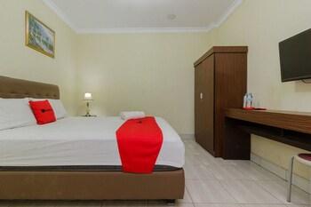 A(z) RedDoorz @ Malalayang 2 Manado hotel fényképe itt: Manado