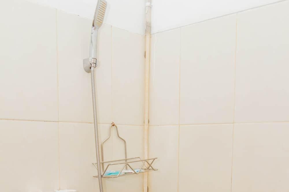 Economy-Zimmer - Badezimmer