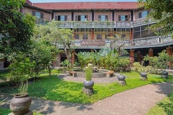 A(z) RedDoorz Plus @ Meteseh hotel fényképe itt: Semarang
