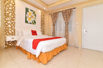 Picture of RedDoorz Plus near Discovery Shopping Mall Bali in Kuta