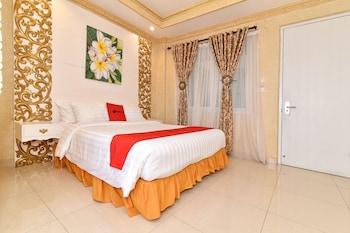 庫塔瑞德多茲普拉斯飯店 - 近峇里發現購物中心的相片