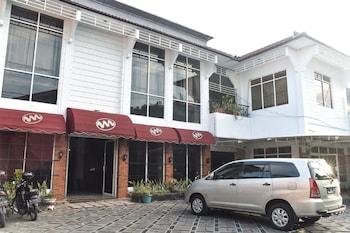 Hình ảnh RedDoorz near Kampung Warna Warni tại Malang