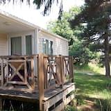 Classic Mobile Home - Terrace/Patio