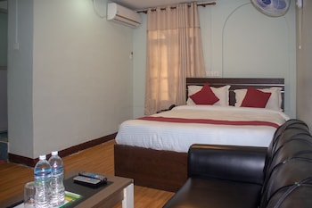 Picture of OYO 399 Club Orchid Inn in Kathmandu