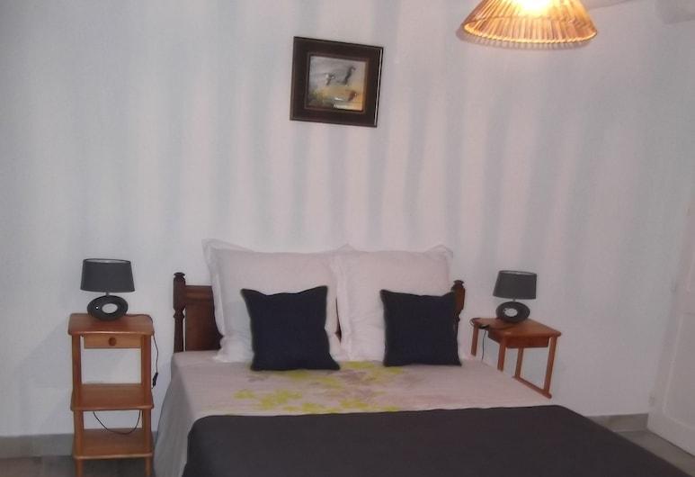朱莉宅邸老式翻新動物園附近酒店, 聖艾尼昂, 舒適單棟房屋, 客房
