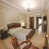 Modern Extra Room - Wohnbereich