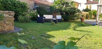 在比萨的劳罗自由别墅酒店照片