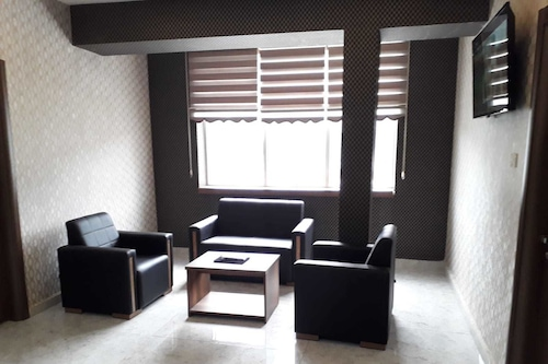 阿仁生活酒店/