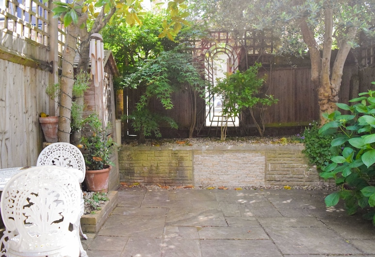 3 Bedroom Family House With A Superb Kitchen And Garden, Londres, Áreas del establecimiento