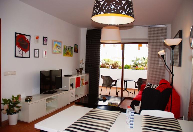 Tunera, Teguise, Apart Daire, 2 Yatak Odası, Balkon, Oturma Odası