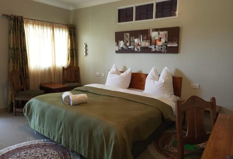 Mlima View Gardens, Nanyuki, Superior soba, Soba za goste