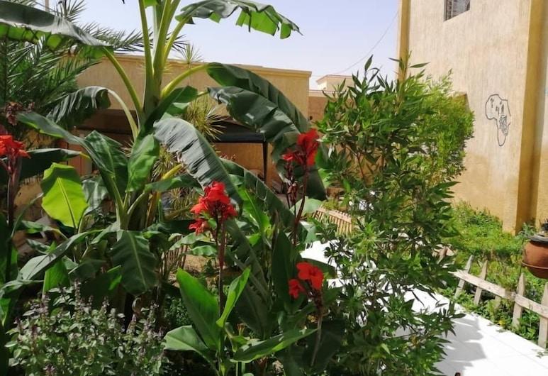 Auberge Samiraa - Hostel, Nouakchott, Property Grounds
