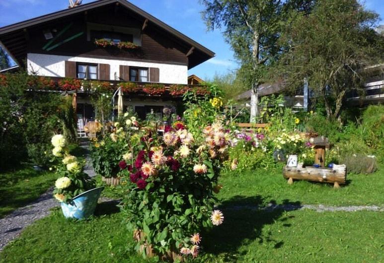 Gästehaus Drachenfels, Oberstdorf