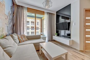 Picture of Aura by Downtown Apartments in Gdańsk