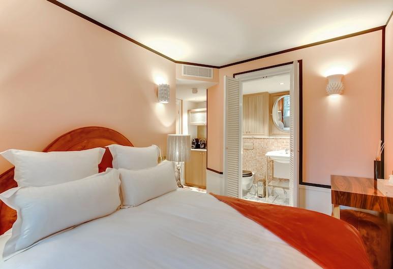 費迪南 - 聖保羅服務式公寓酒店, 巴黎, 標準開放式客房 (11), 客房