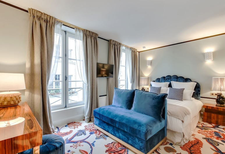 Le Ferdinand - St-Paul Serviced Apartments, Paris