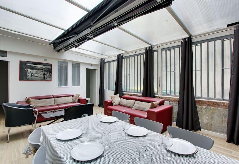 Pick a Flat's Oberkampf apartments, Paris
