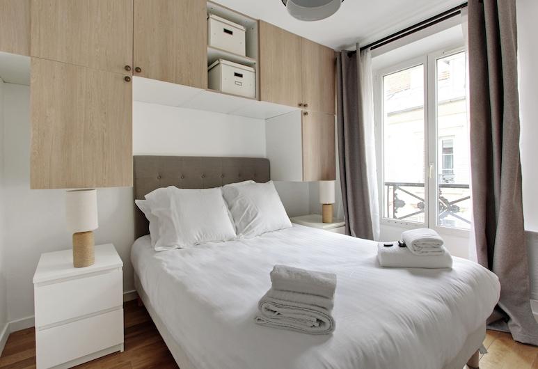 Pick A Flat's Place de Clichy , Paryż, Apartament, 1 sypialnia (9), Pokój