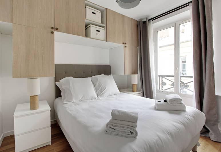 Pick A Flat's Place de Clichy , Parigi, Appartamento, 1 camera da letto (9), Camera