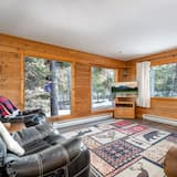 Family House - Living Room