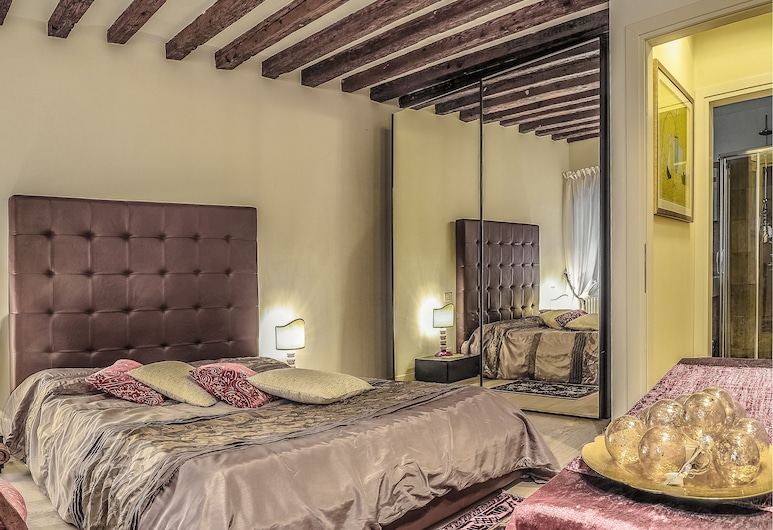 Venice Dream House Figaro, Venice, Apartmán, 1 ložnice, Pokoj