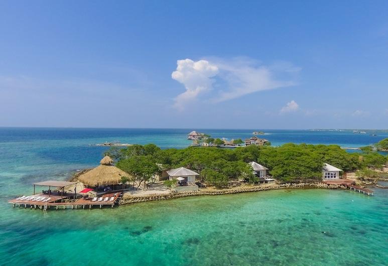 Isla Gigi Cartagena - Private Island, Rosario-øerne, Strand