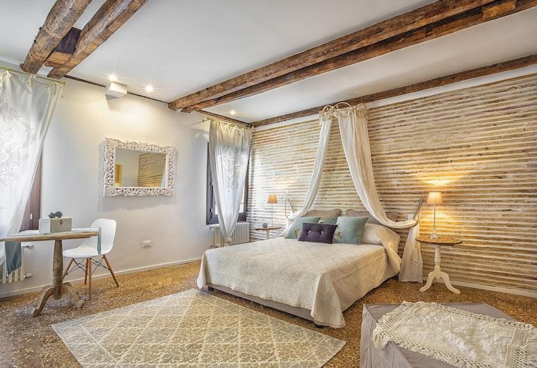 Venice Dream House San Lorenzo, Венеция, Апартаменты, 2 спальни, Номер
