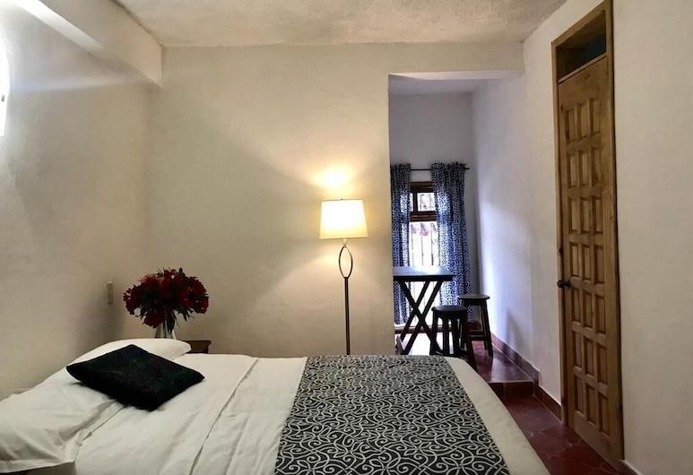 Hotel Pepe Pancho, San Cristobal de las Casas, Double Room, Private Bathroom, Guest Room