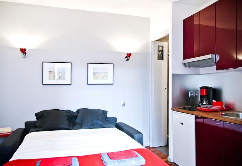 選擇公寓酒店 - 瑪黑彼特雷里斯, 巴黎