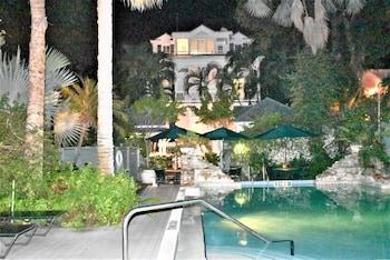 西嶼西蒙頓庭院歷史酒店及旅館的圖片
