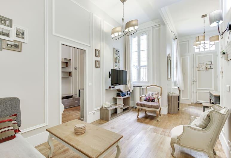 選擇公寓飯店 - 香榭麗舍 - 昆汀伯沙爾, 巴黎