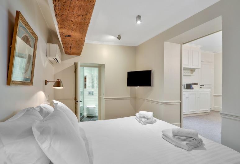 Pick A Flat's Saint Germain PLC , Parigi, Appartamento, 1 camera da letto (1D), Camera