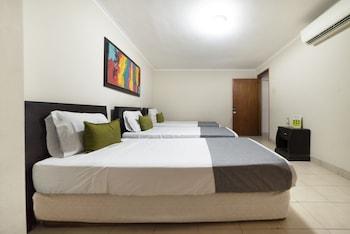 巴蘭基亞阿揚達 1302 索倫托飯店的相片