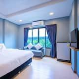 Standard Room, 1 King Bed - In-Room Dining