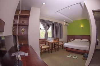 Picture of Green Paradise Hotel in Yangon