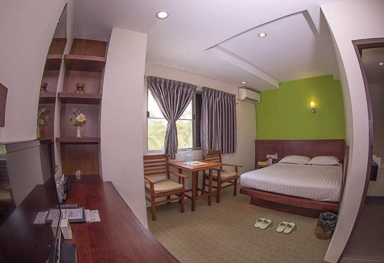 Green Paradise Hotel, Yangon, Superior kahetuba, Tuba