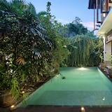 Vila, 2 spavaće sobe - Privatni bazen