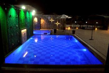 Image de Hotel Grand Bhagwat à Udaipur